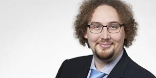 Jonathan van der Linden
